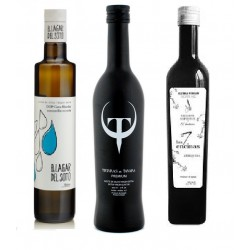 OLIVE OIL SELECTION 1