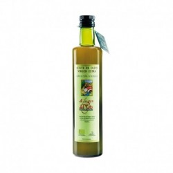 ORGANIC OLIVE OIL SELECTION 2