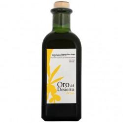 Aceite de Oliva Virgen Extra, Oro del Desierto