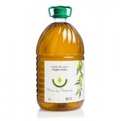 西班牙橄榄油5升 LA PONTEZUELA