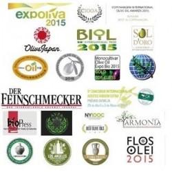 Natives Bio-Olivenöl