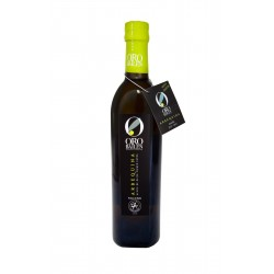 Premium olive oil from Spain Oro Bailen