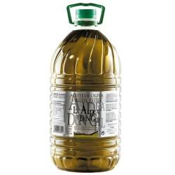 Gutes Olivenöl 5 liter kanister La Aldea de Don Gil