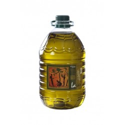 Huile d'olive AOC espagnole 5l