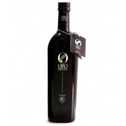 Premium olive oil Gift box Oro Bailen