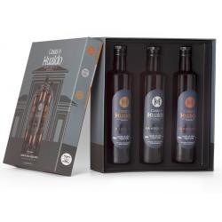 OLIVE OIL GIFT-BOX  SPECIAL EDITION CASAS DE HUALDO
