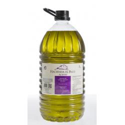 Comprar Aceite de Oliva Virgen Extra garrafa 5 L Hacienda El Palo