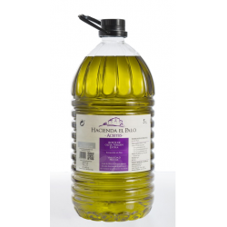Good Olive Oil 5 litres buy online Hacienda El Palo