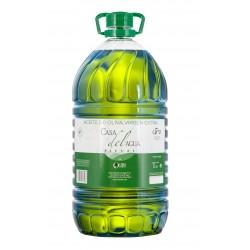SPANISH EXTRA VIRGIN OLIVE OIL 5 LITRES CASA DEL AGUA