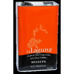 特级初榨橄榄油5升从西班牙 LAGUNA SELECTA