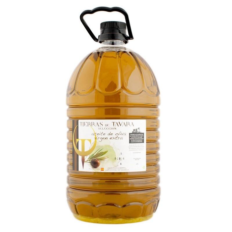西班牙橄榄油5升