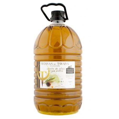 Olive Oil 5L Tierras de Tavara
