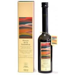 Organic olive oil Rincon de la Subbetica