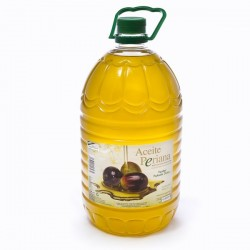 HUILE D'OLIVE 5 LITRES PERIANA