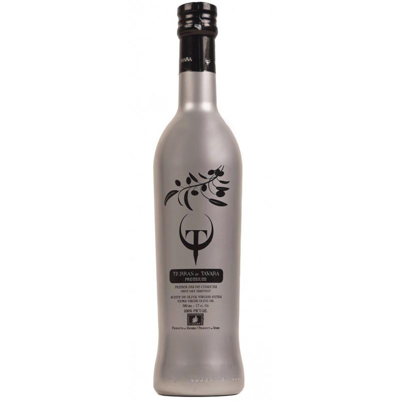 Aceite de oliva premium