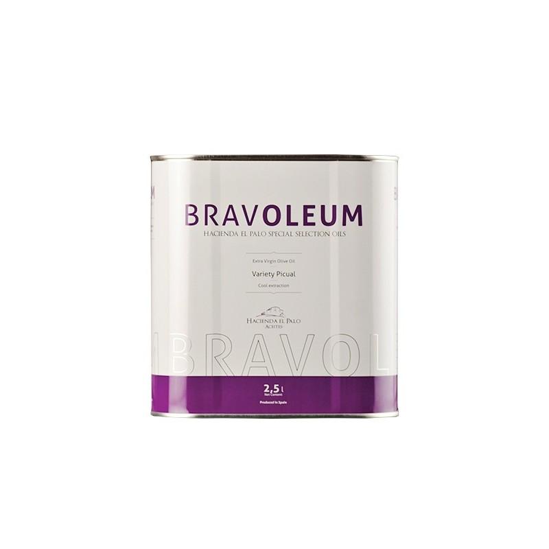 特级初榨橄榄油,西班牙 BRAVOLEUM PREMIUM PICUAL
