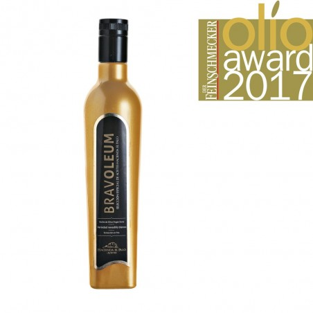 OLIVE OIL BRAVOLEUM NEVADILLO
