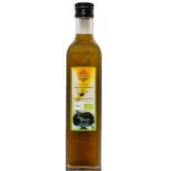Aceite de oliva ecológico Encebras