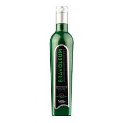 Huile d'Olive grand cru Bravoleum Frantoio