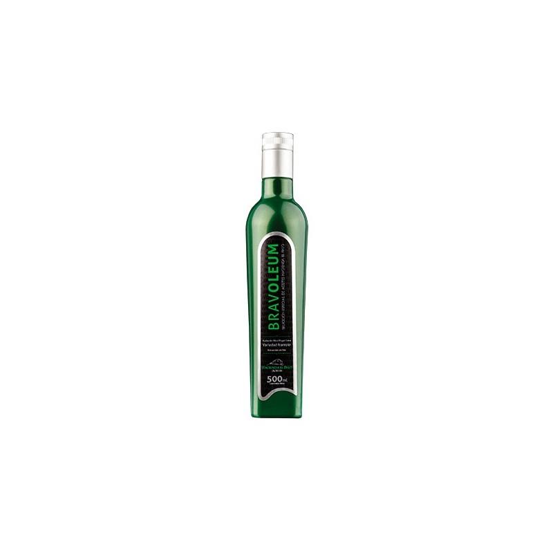 high quality olive oil Bravoleum Frantoio