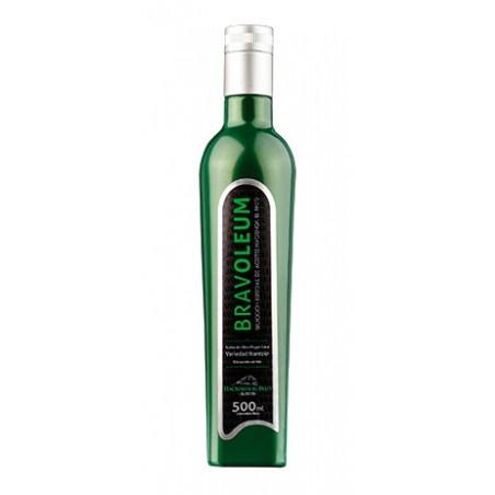 特级初榨橄榄油 BRAVOLEUM FRANTOIO