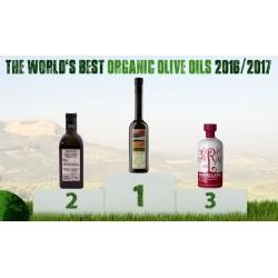 Mejor Aceite de oliva Rincón de la Subbética