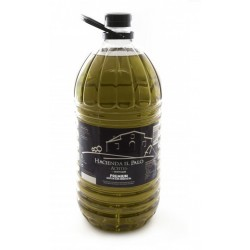 来自西班牙的特级初榨橄榄油5升