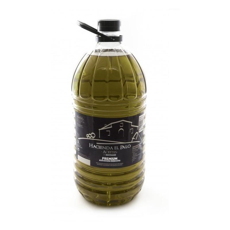 Aceite de Oliva Virgen Extra garrafa 5L
