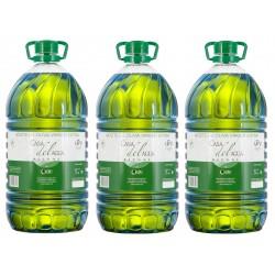 特级初榨橄榄油,5 公升, 西班牙, CASA DEL AGUA