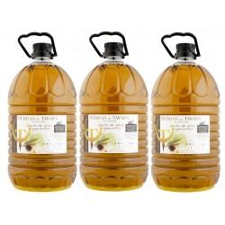 huile d'olive AOC 5L livraison gratuite