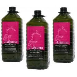 Huile d'olive bidon 5L La Laguna