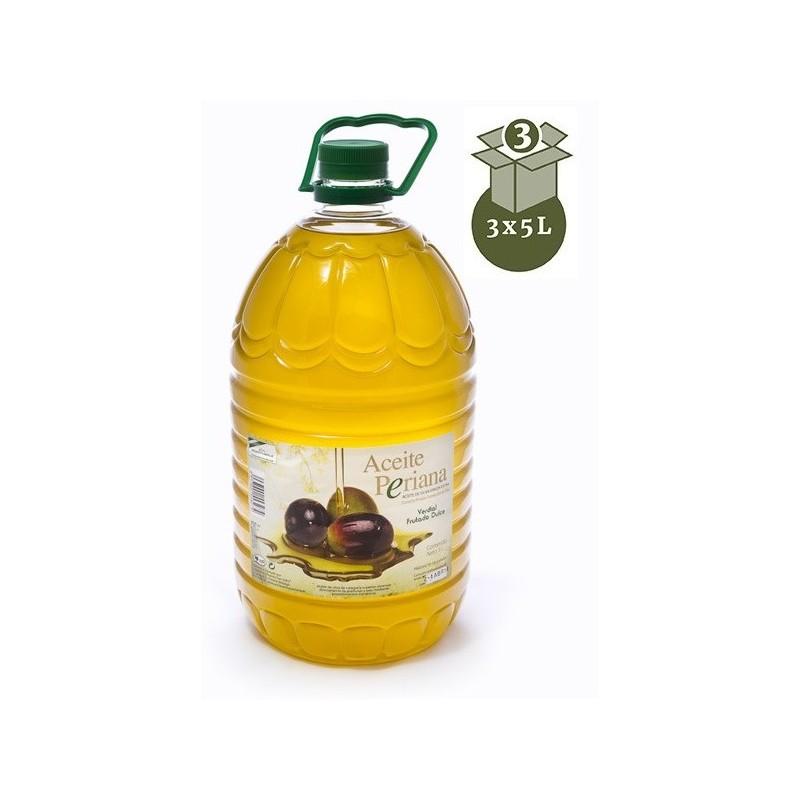 huile d'olive 5 litres