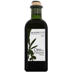 Bio Organic Natives Bio-Olivenöl extra